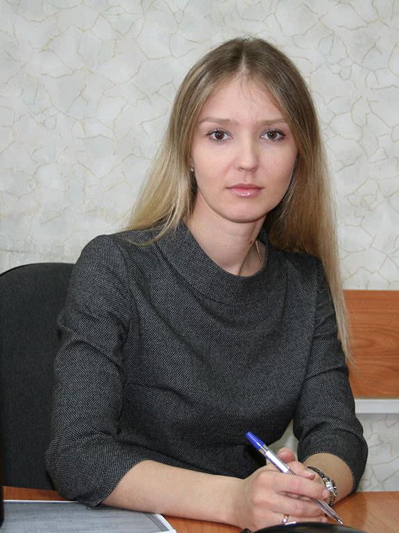 И.о. начальника сметно-договорного отдела - Николаева Жанна Александровна