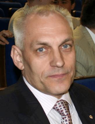 Главный инженер БТИ Царев Владимир Борисович