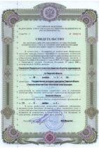 лицензия инвентаризация БТИ